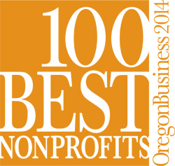 100 Best Nonprofits 2014