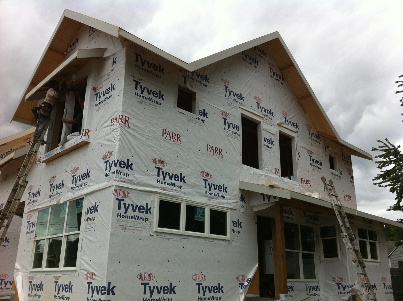 Exeter and adriatic affordable homeownership 2010 for Affordable home construction