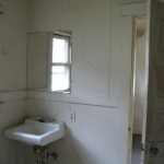 Before: Bathroom