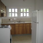 Before: Kitchen