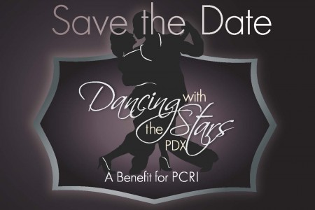 Dancing with the Stars Save the Date
