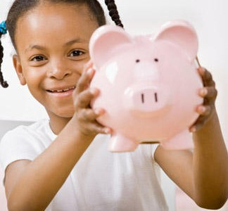 Chidren-and-savings