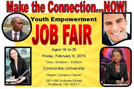 NNEBA Job Fair